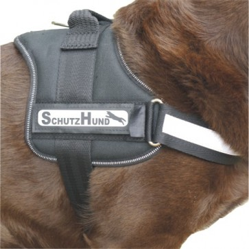 Schutzhund Klettlogo