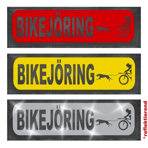 Bikejöring Klettlogo