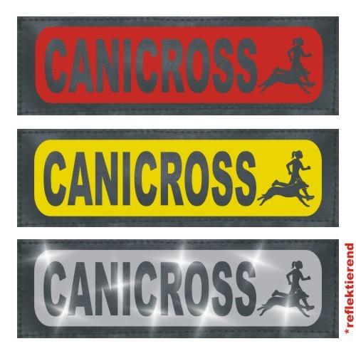 Canicross 2 Klettlogo