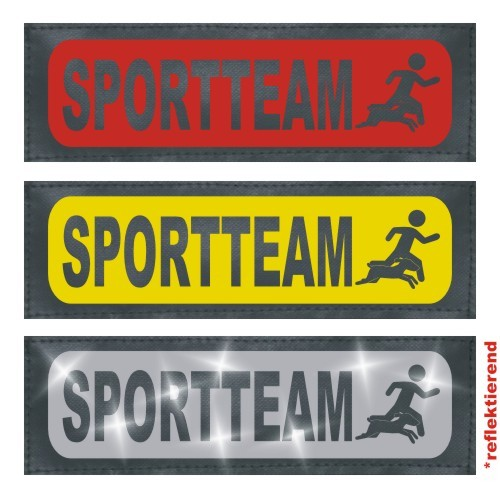 Sportteam Klettlogo