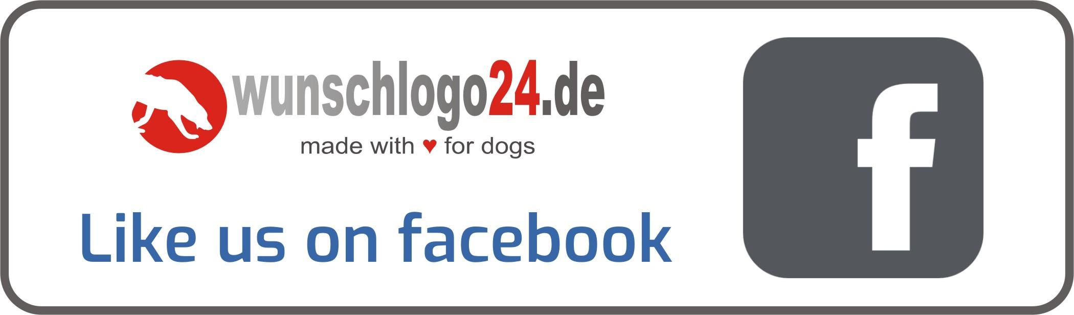 Wunschlogo24.de Facebook